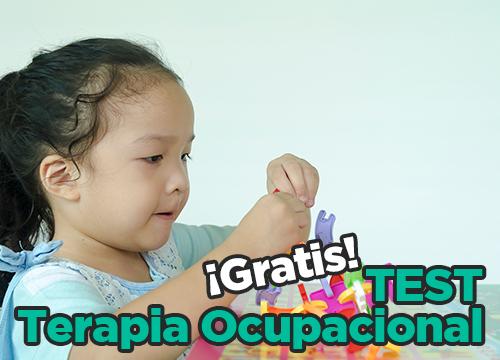 Imagen de: Oposiciones Test Oposiciones Terapia Ocupacional