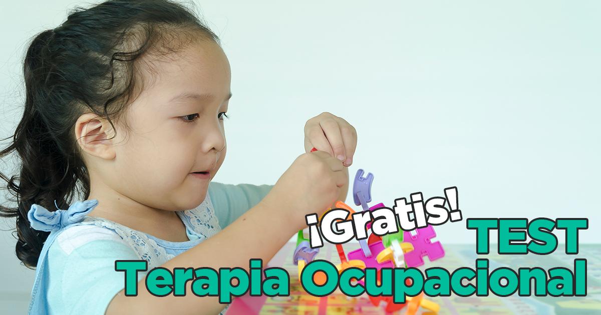 Imagen de Test Oposiciones Terapia Ocupacional